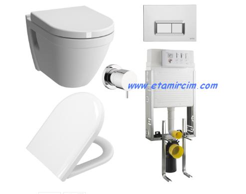 Tuvalet Tesisatı Değişimi